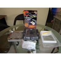 Jual Alat Filling Capsule Mesin Pengisi Obat Kapsul