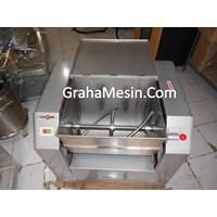 Mesin Dough Mixer Horizontal Adonan Roti 1