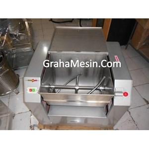 Mesin Dough Mixer Horizontal Adonan Roti