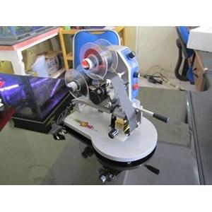 Mesin Hot Printer Pencetak Kode Kadaluarsa Produk