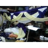 Rumbai Rumbai Tenda Pernikahan Murah 5