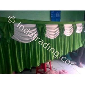 Sarung Cover Meja