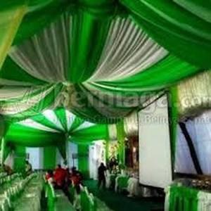 Perelengkapan Pesta Dan Dekorasi