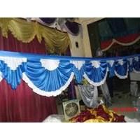 Tenda Dekorasi Pesta Dan Rumbai Rumbai Murah 5