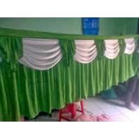 Distributor Sarung Cover Meja Pesta 3