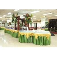 Distributor Rumbai Poni Saung Prasmanan Pesta 3
