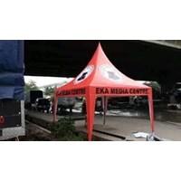 Tenda Event Dagang  Murah 5