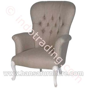 Export French Chairs Single Cha Mode -1110 Indonesia