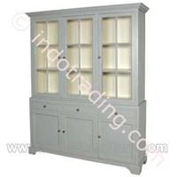 Displays Fayence Cabinet Fay Type -1007 1