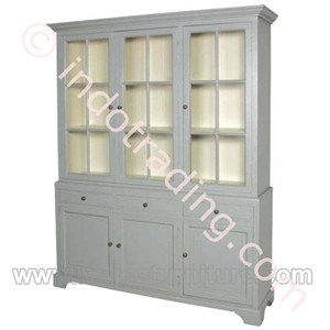 Export Displays Fayence Cabinet Fay Type -1007 Indonesia