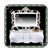 Sell Meja Console Mirror Klasik
