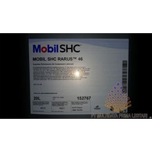 Mobil Shc Rarus 32 46 68 ( Air Compressor Oil )