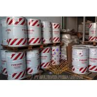 Jual Oli Fyrquel Ehc ( Electro Hydraulic Fire Resistant ) 2