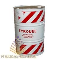 Oli Fyrquel Ehc ( Electro Hydraulic Fire Resistant ) 1