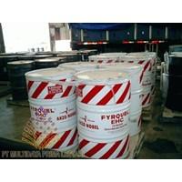 Distributor Oli Fyrquel Ehc ( Electro Hydraulic Fire Resistant ) 3