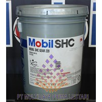 Distributor Mobil Shc Gear 220 320 460 (Oli Gear Synthetic) 3