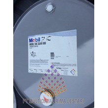 Mobil Shc Gear 626 680 ( Oli Sintetik Gear Industri )
