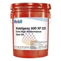 Mobilgear 600 Xp 220 (Industrial Gear Oil) 1