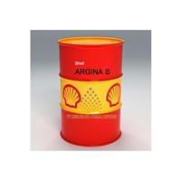 Jual Oli Shell Argina S 30 40 ( Diesel Engine Oil ) 2
