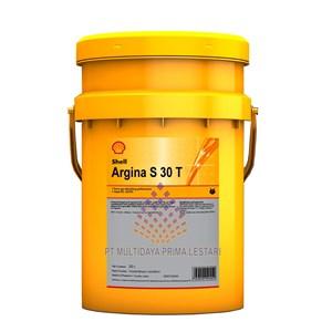 Oli Shell Argina S 30 40 ( Diesel Engine Oil )