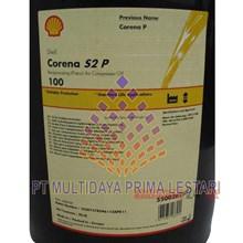 Oli Shell Corena S2 P 100 ( Oli Kompresor Udara )