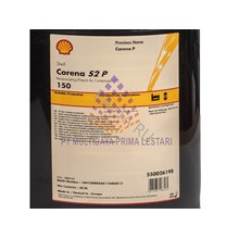 Oli Shell Corena S2 P 150 ( Oli Kompresor Udara )