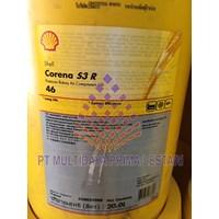 Shell Corena S3 R 46 ( Oli Kompresor Premium ) 1