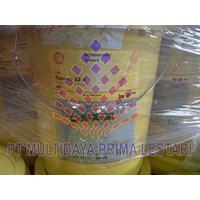 Jual Shell Corena S3 R 46 ( Oli Kompresor Premium ) 2