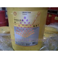 Beli Shell Corena S3 R 32 46 68 ( Premium Oli Kompresor ) 4