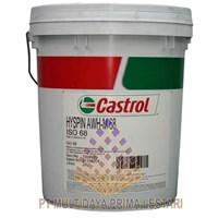 Castrol Hyspin AWH-M 32 (Oli Hidrolik)