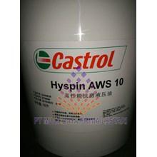 Castrol Hyspin AWS 15 22 32 46 68 100 150