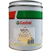 Distributor Castrol Perfecto T 32 46 68 100 ( Oli Turbin ) 3