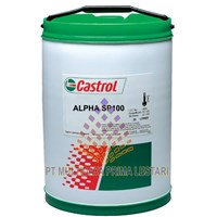 Distributor Castrol Alpha SP 68 100 150 220 320 460 680 3