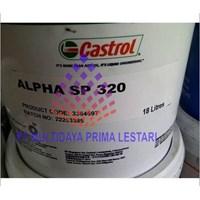 Jual Castrol Alpha SP 68 100 150 220 320 460 680 2