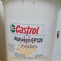 Castrol Alphasyn EP150 220 320 460 680