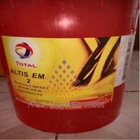 Distributor Total Altis EM 2 ( Gemuk Suhu Tinggi ) 3