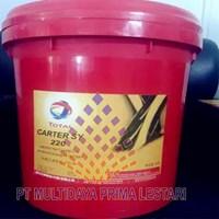 Distributor Oli Dan Pelumas Total Carter SY 150 220 320 460 680 3