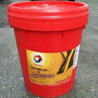Oli Industri Total Dacnis SH 46 ( Oli Sintetis Kompresor Udara ) 1