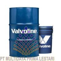 Distributor Oli Valvoline ALL FLEET TURBO 15W40 20W50 3