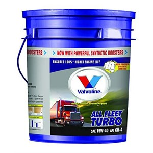 Sell Oil Valvoline ALL FLEET TURBO 15W40 20W50 from Indonesia by PT