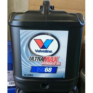 Sell Oil Valvoline ULTRAMAX AW 32 46 68 100 from Indonesia by PT