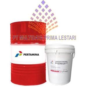 Dari Pertamina Meditran 30 40 50 ( Oli Diesel ) 0