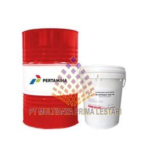 Dari Pertamina Meditran SC 15W-40 ( Oli Diesel Alat Berat ) 0