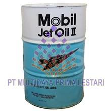 Oli Mobil Jet II ( Oli Turbin Gas Pesawat )