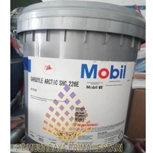 Dari Mobil Gargoyle Arctic SHC 226E ( Pendingin Refrigeration ) 1