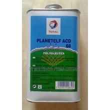 Total PLANETELF ACD 32 46 68 ( Oli Kompresor pendingin )