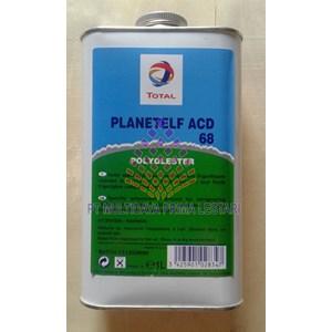 Dari Total PLANETELF ACD 32 46 68 ( Oli Kompresor pendingin ) 0