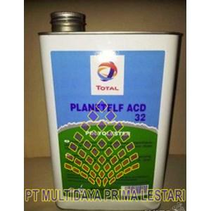 Dari Total PLANETELF ACD 32 46 68 ( Oli Kompresor pendingin ) 2