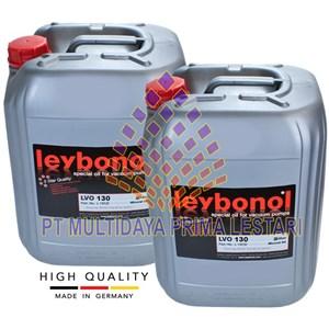 Dari Leybonol LVO 130 ( Vacuump Pump Oil ) 1