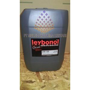 Dari Leybonol LVO 130 ( Vacuump Pump Oil ) 2